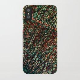 Microscope iPhone Case