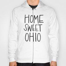 Home Sweet Ohio Hoody