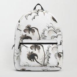 Forgotten things Backpack