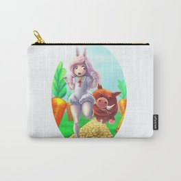 Beware the watchpig Carry-All Pouch