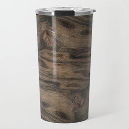 Birdseye Paldao Wood Travel Mug