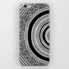 Mandala Tribe iPhone Skin