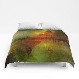 Immortal Venice Comforters