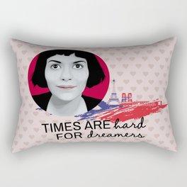 Dreamer Amelie  Rectangular Pillow