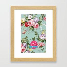 Merel's Case 1 Framed Art Print