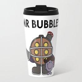 Mr Bubbles Travel Mug