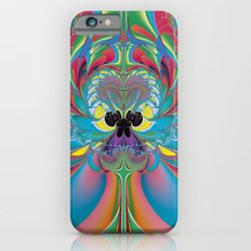 Summer Butterfly iPhone 6s Slim Case