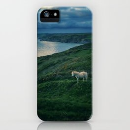Do you Belive in Magic? iPhone Case