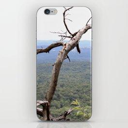 Bare iPhone Skin