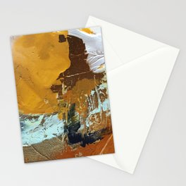 autumn tone Stationery Cards