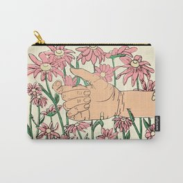 killing me softly Carry-All Pouch