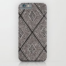Textile 2 Slim Case iPhone 6s