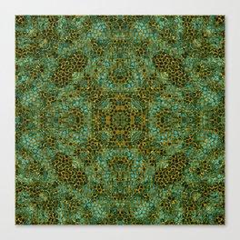 mosaic 2b Canvas Print
