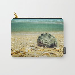 Daydreams on the Shore Nature / Coastal Photograph Carry-All Pouch