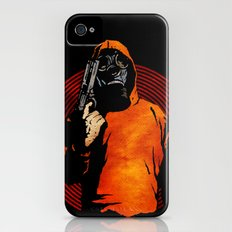 Keep Your Eye On The Prize iPhone (4, 4s) Slim Case