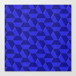 Geometrix LXXXIII Canvas Print