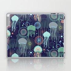 Sparkling Jellies Laptop & iPad Skin