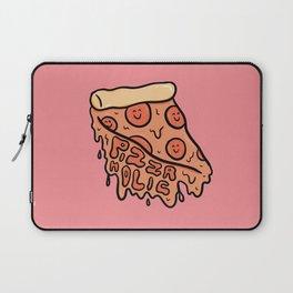 Pizza Holic Laptop Sleeve