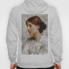 Virginia Woolf, Author Hoody