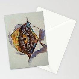 Dragon Eye Stationery Cards