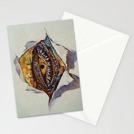 Dragon Eye Stationery Cards