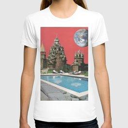 Un lince perdido T-shirt