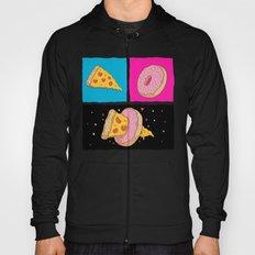 Pizza & Donut Hoody