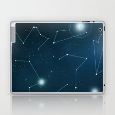 Hemisphere 1 Laptop & iPad Skin