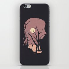 Grove iPhone & iPod Skin