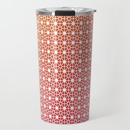 Traditional chinese paper cut  Travel Mug