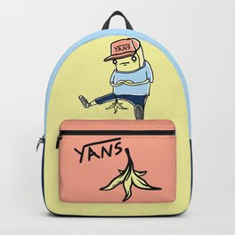 Yans Backpack