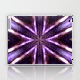 The Star Of Hope Laptop & iPad Skin
