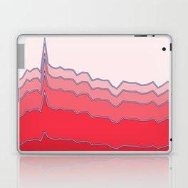 Pinkergraph 06 Laptop & iPad Skin