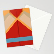 Fire Ferret Korra Stationery Cards