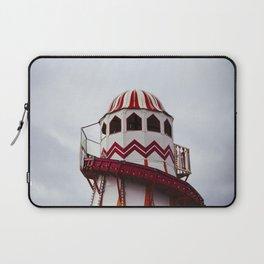 bournemouth Laptop Sleeve