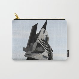 MS004 Carry-All Pouch