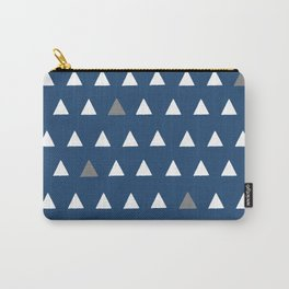 Pyramids in the Sea Carry-All Pouch