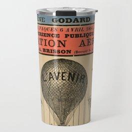 Sport Aeronaute Travel Mug