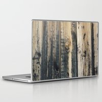 woody Laptop & iPad Skins featuring Woody by Sproot