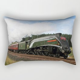 60009 Union of South Africa Rectangular Pillow