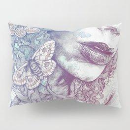 Ornaments: Rainbow Pillow Sham