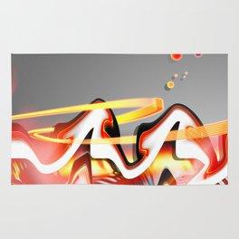 Fireball Rug