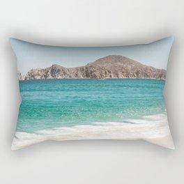 Cabo San Lucas II Rectangular Pillow