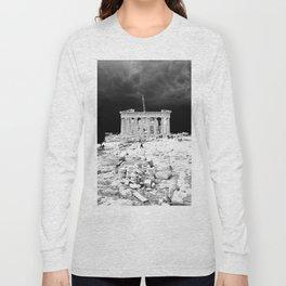 Dark & Stormy Long Sleeve T-shirt