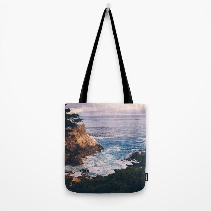 Carmel California Tote Bag