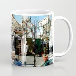 Mercado Coffee Mug