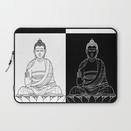 Ying & Yang Laptop Sleeve