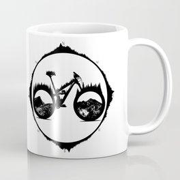 Enduro Yety Coffee Mug