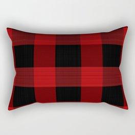 Brawny Rectangular Pillow