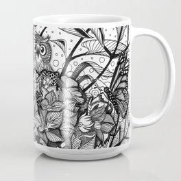 HORTENSIA WILDERNESS Coffee Mug